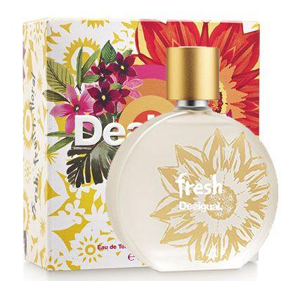parfum Désigual fresh