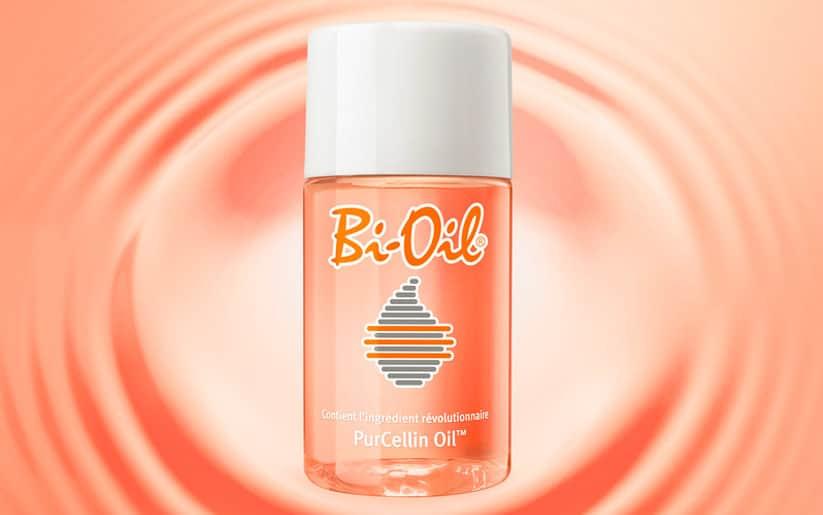 Bi-Oil une huile hydratante et cicatrisante pour toute la famille