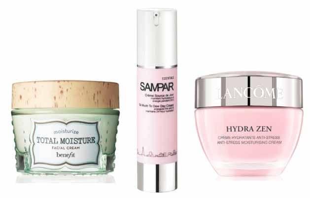 creme hydratante pour peau normale