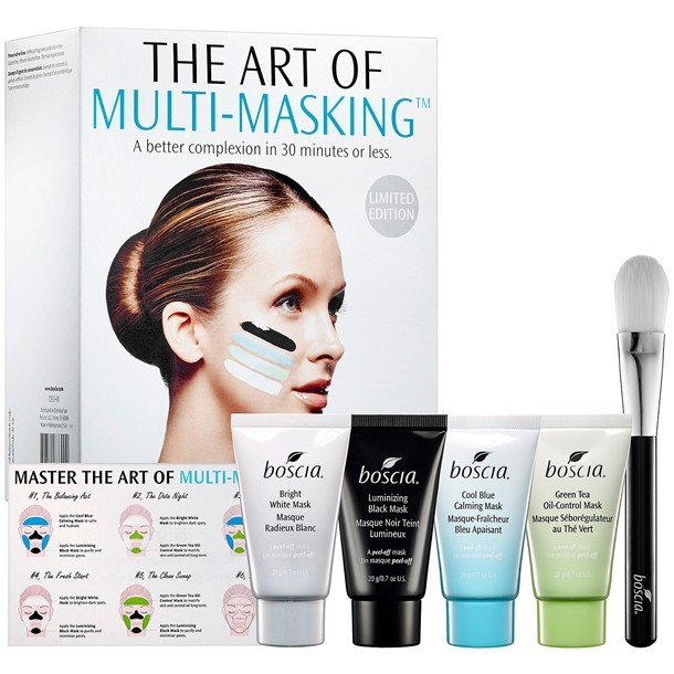Multimasking de Boscia