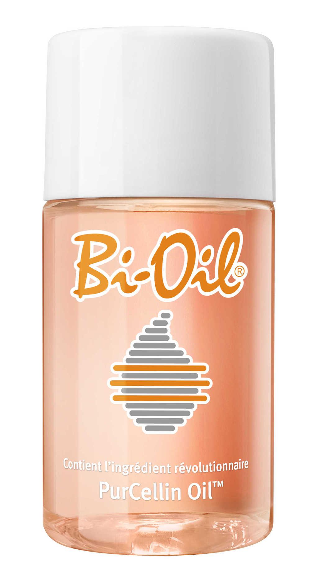 bi oil peau zéro défaut