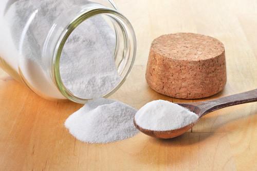 le bicarbonate de soude pour blanchir ses ongles