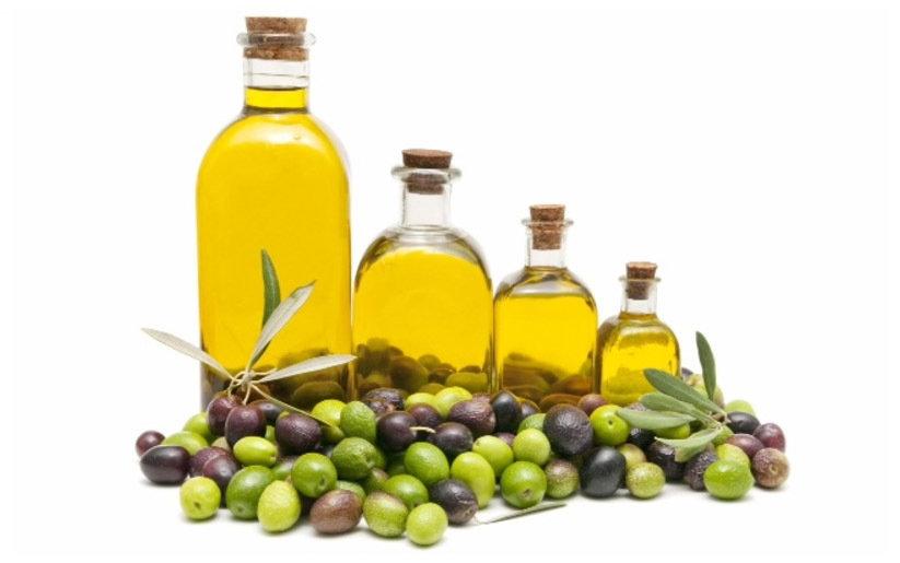 les bienfaits de l'huile d'olive pour la beauté