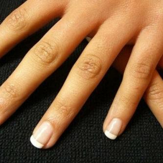 Méthodes pour blanchir ses ongles
