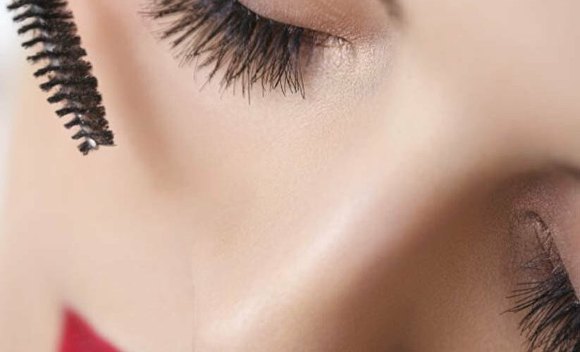 Mascara sublime la beauté des femmes