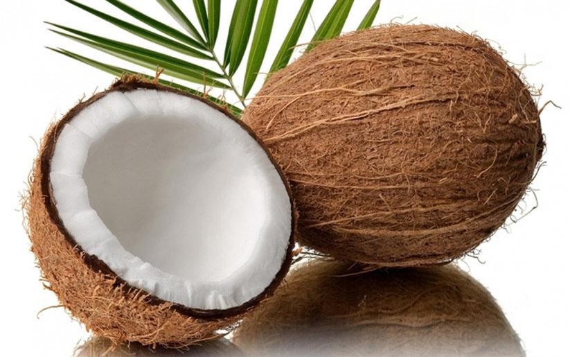 l'huile de coco aux multiples vertus beauté