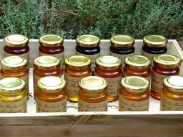 Le miel aux milles saveurs