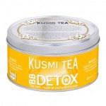 Kusmi tea jaune produits detox