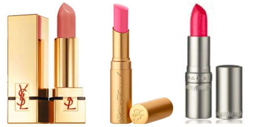 quel rouge à lèvres pour les blondes?