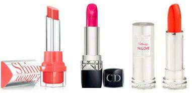 quel rouge à lèvres pour les rousses?