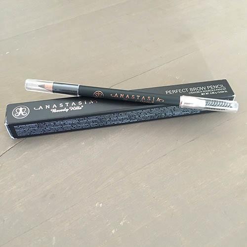 Anastasia Berverly Hills, Le crayon à sourcils parfait