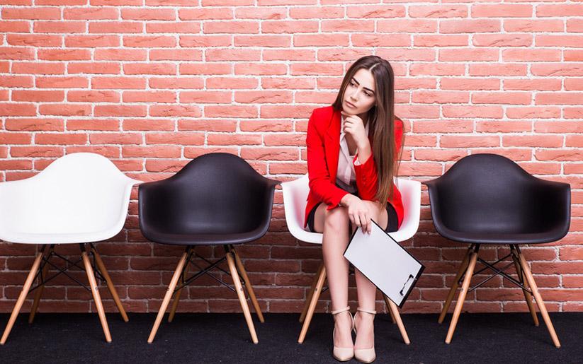 entretien d'embauche, pas de faux pas beauté
