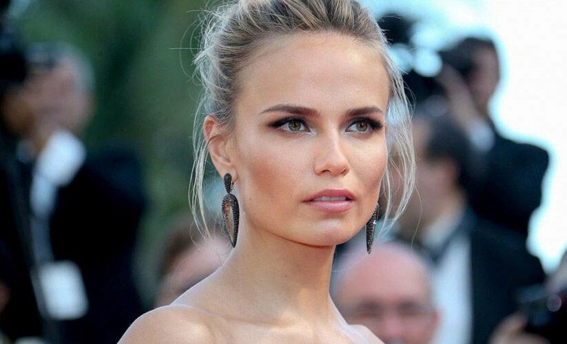 Le maquillage du Festival de Cannes