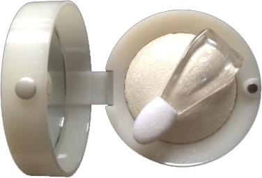 jessica alba maquillage en 3 tapes la loge beaut blog maquillage. Black Bedroom Furniture Sets. Home Design Ideas