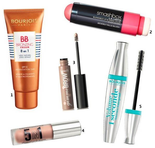 Make up express solution 2