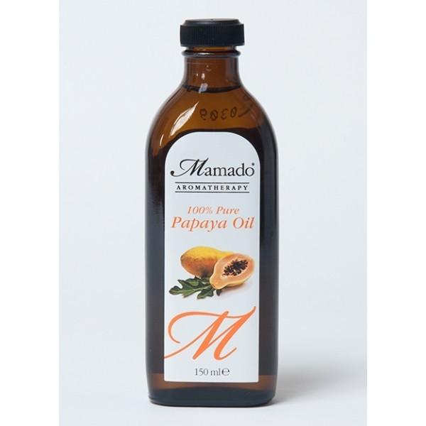 mamado aromathérapie
