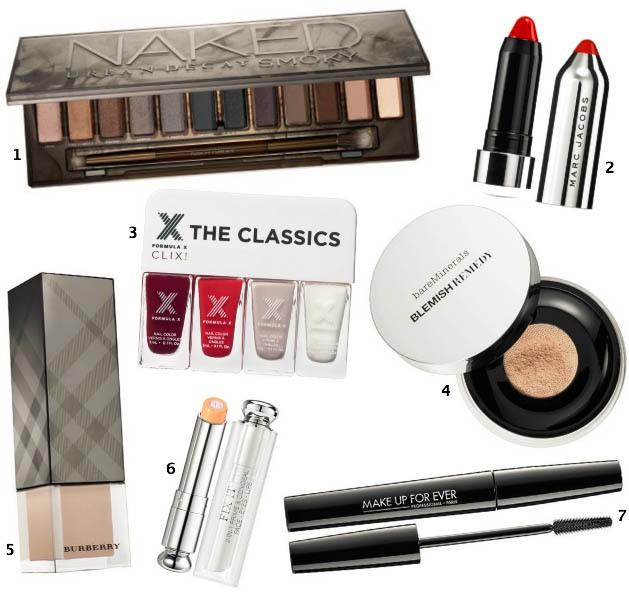 maquillage pour la rentrée 2016
