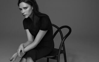 Victoria Beckham crée sa ligne de maquillage avec Estée Lauder