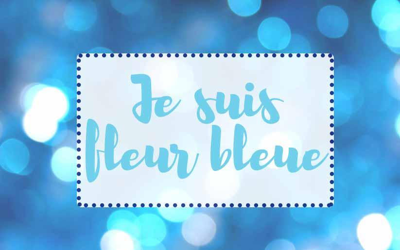 le Bleu et la beauté