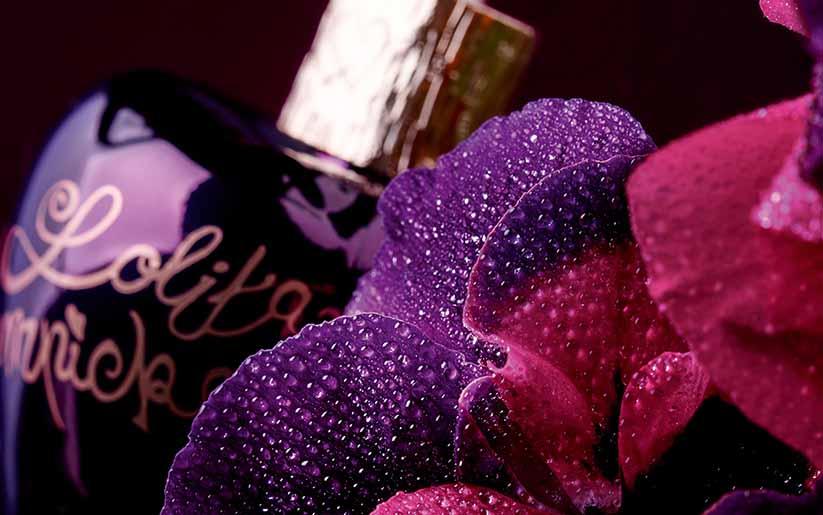 Le nouveau parfum de Lolita Lempicka, une vague de souvenirs