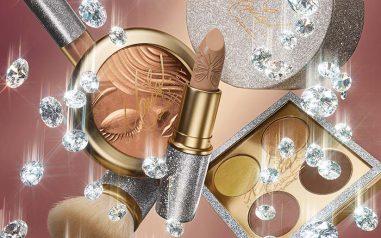 Une gamme de maquillage étincelante pour Mac & Mariah Carey