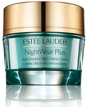 Night wear plus masque ester Lauder