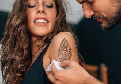 Elever un tataouage, les méthodes qui marchent