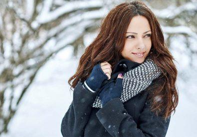 Teint hâlé en hiver, toutes les astuces de la loge beauté