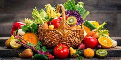 Les aliments pour avoir une belle peau