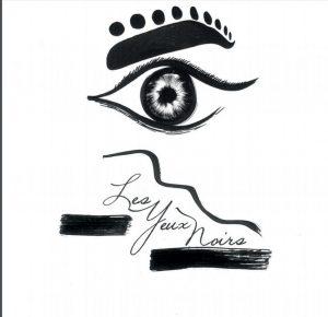 Nouvelle collection de maquillage Les Yeux Noirs de Louboutin