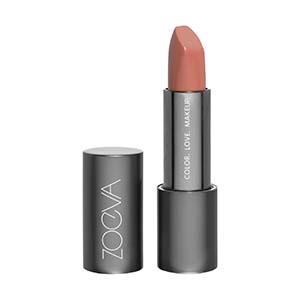 Zoeva, rouge à lèvres nude