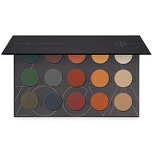 Palette à fards à paupières Matte Spectrum Eyeshadow de Zoéva