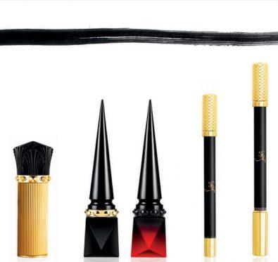 Nouvelle collection Louboutin Les Yeux Noirs
