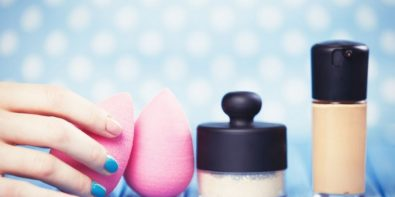 Comment nettoyer son Beauty Blender