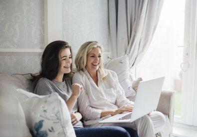 conseils beauté d'une maman pour son ado