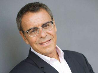 Dr Jean Michel Cohen, un nutritionniste dans la Loge Beauté