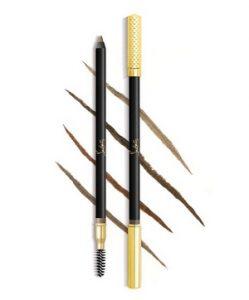 Nouvelle collection de maquillage Les Yeux Noirs de Louboutin - Designer pour sourcils, Brow Definer