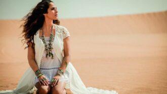 Interview sur la beauté de Elisa Tovati