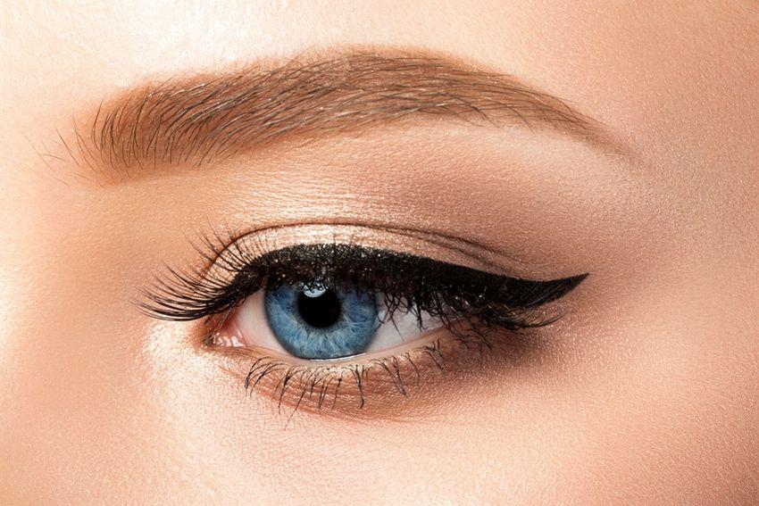 Mac cosmetics découvrez le nouvel eye-liner