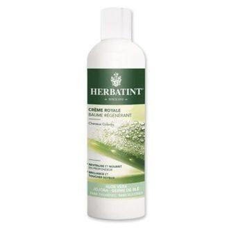 Crème aloe vera Herbatint