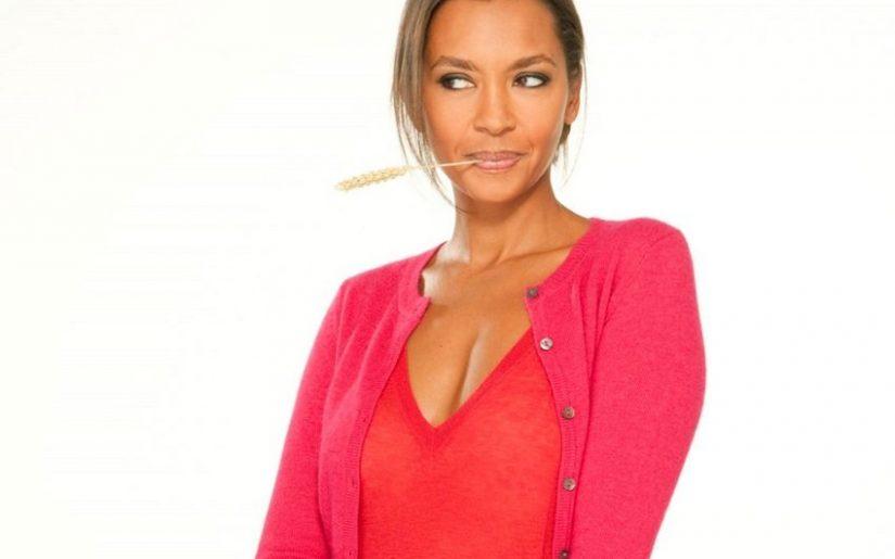 Interview de Karine Le Marchand - closermag.com