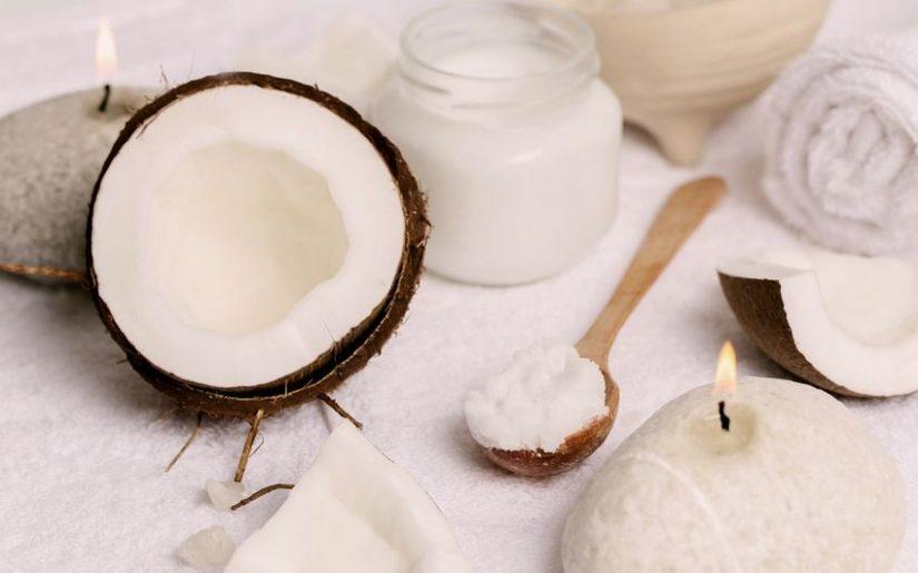 bienfaits du lait de coco