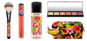 Nouvelle collection Mac Fruity Juicy