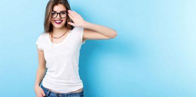 comment se maquiller avec des lunettes
