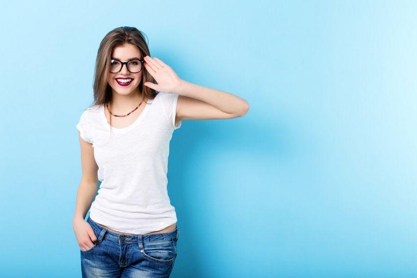 se maquiller avec des lunettes conseils beaut la loge beaut. Black Bedroom Furniture Sets. Home Design Ideas