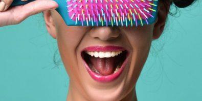 Pourquoi nettoyer sa brosse à cheveux