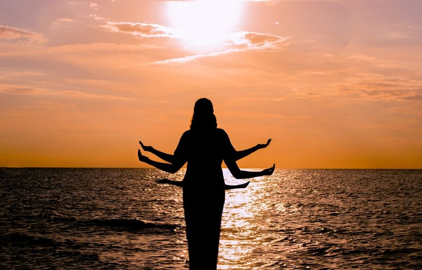 rituels beauté du monde entier