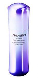 anti taches brunes - Concentré Intensif anti-tache de Shiseido