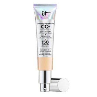 CC+Cream de It Cosmetics