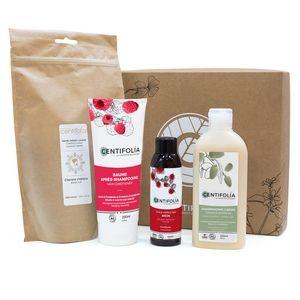 Fête des mères : coffret Soin et Vitalité des Cheveux de Centifolia